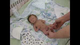 Silicone Baby Liam