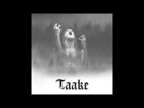 Taake - Velg bort livet