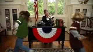 Sarah Palin Disney Movie Trailer