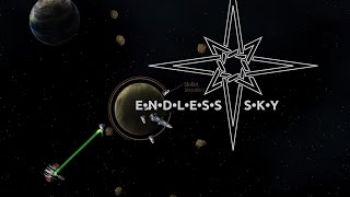 Endless Sky - Episode 4: That Escalated Quickly