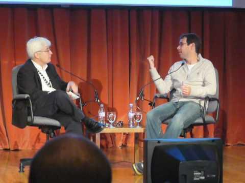 "Entourage-Creator Doug Ellin@2008Banff-Part1/2-Harvey Weinstein: ""I Kill People!"""