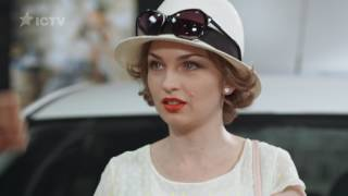 Иностранка на СТО — На троих — 3 сезон – 7 серия