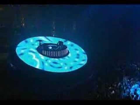 Tiesto Concert 2004 Concert at 2004 hq