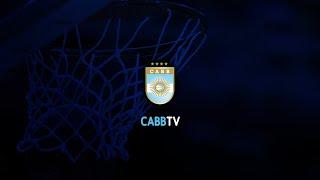 Argentino de Mayores Tercer Puesto Buenos Aires vs. Santa Fe