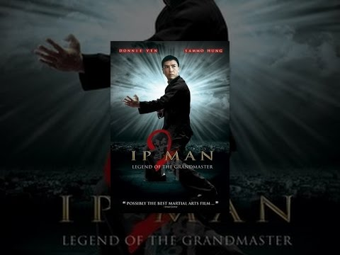 IP Man 2 Image 1