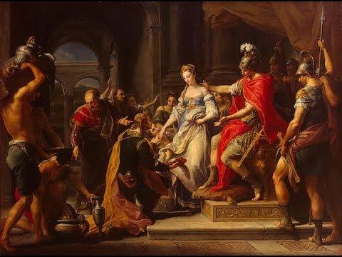 Древний Карфаген. История великой империи. Документальные фильмы онлайн