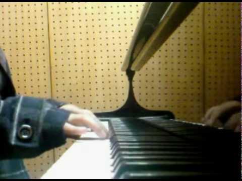 冬恋(関ジャニ∞)★ピアノ