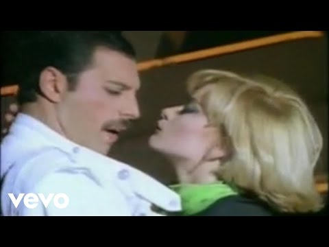 Freddie Mercury - Freddie Mercury?? - I Was Born to Love You