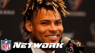 download musica Tyrann Mathieu Im very hungry on why he chose the Texans NFL Network