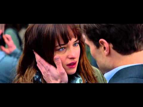 FIFTY SHADES OF GREY- Official Trailer