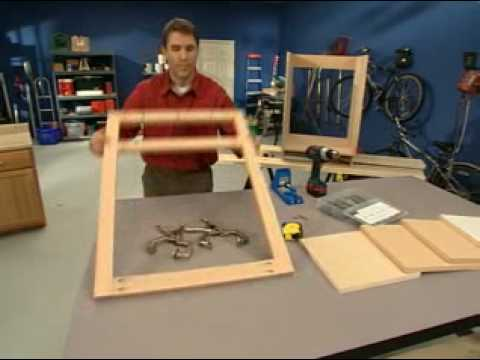 Kreg Jig® Skills: Frames. Facings. and Flat Planes