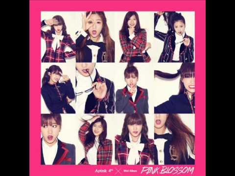 (Full Album) Apink - Pink Blossom (4th Mini Album)