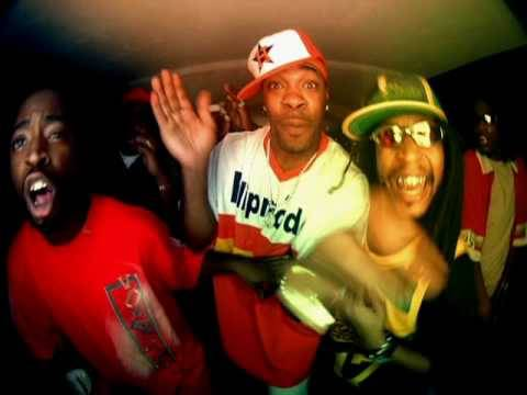Lil Jon And The East Side Boyz, Busta Rhymes, Elephant Man, Ying Yang Twins - Get Low Remix