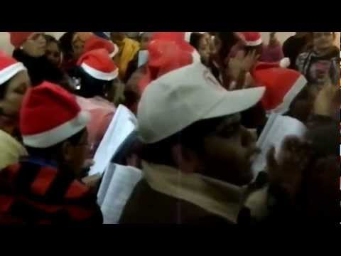 Christmas Carol Song Malayalam - Sharon Pookalum-st. John's Mayur Vihar Phase I, Delhi video