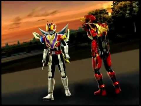 KRCHF:Kamen Riders Final Form(Compilation)Version2
