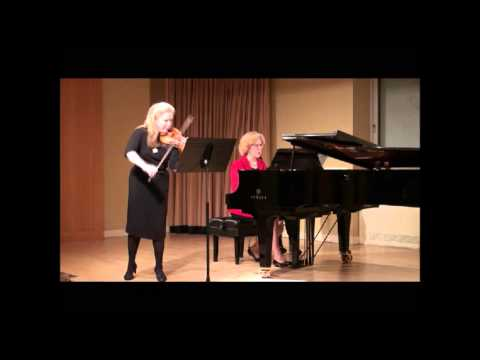 Chase/Buechner Play Beethoven - Op. 47, Presto