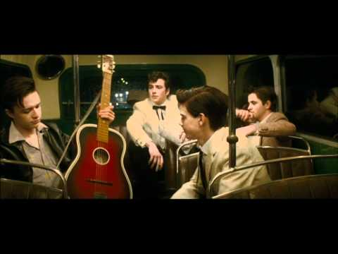 Nowhere Boy Extrait 5