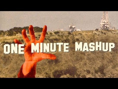 System of a Down Performed in a Minute - One Minute Mashup #24