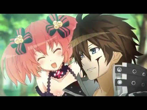 Fairy Fencer F: Advent Dark Force - Opening Movie