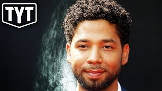 A Careful Examination Of The Jussie Smollett Investigation
