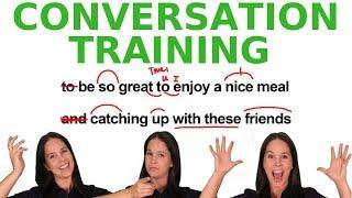 ENGLISH CONVERSATION: In-Depth Conversation Analysis | Rachel's English