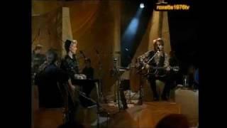 download lagu Roxette -  Surrender  Mtv Unplugged Subtitulada Al gratis