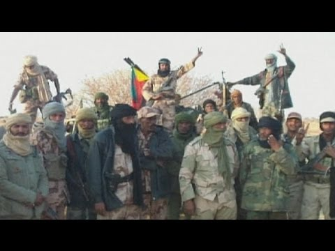 Mali: Tuareg-Rebellen erklären Unabhängigkeit
