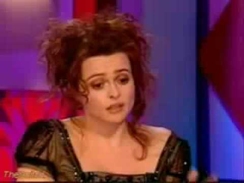 Helena Bonham Carter on Jonathan Ross: Part II