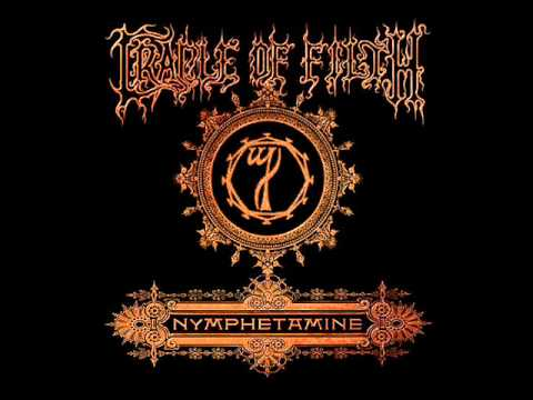 Cradle Of Filth - Soft White Throat