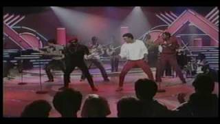 Watch Kool & The Gang Tonight video