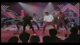 Watch Kool  The Gang Tonight video