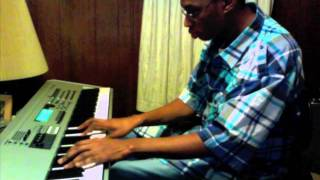 I Need You - Eddie James (Piano Cover)