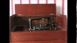 Brass Band Ephraham Jones, sung by Collins & Harlan.