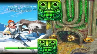 Temple run 2 Sky Summit Android Gameplay HD