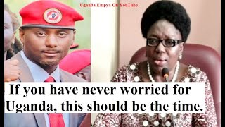 Speaker Kadaga Exposed His Boss Worry For Uganda by David Lewis Rubongoya