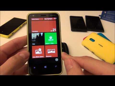 Nokia Lumia 620 - Mega video recensione completa by Windowsteca