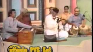 Tamil muslim songs VAAN MARAI CHOLAIYIL  By E M Hanifa
