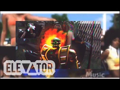 Big P2 Fabo . (Official Music Video) rap music videos 2016