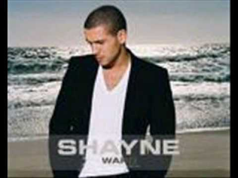 Shayne Ward - All My Life  with Lyrics