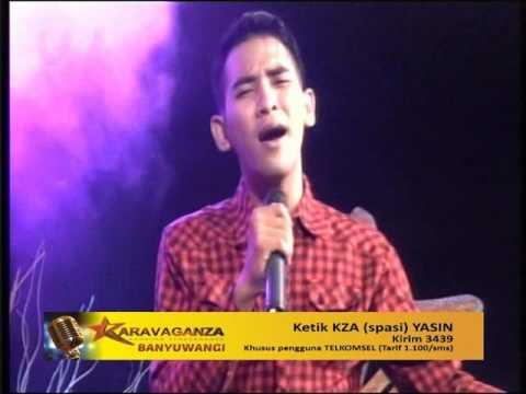 Yasin - Bisane Mung Nyawang ( Nanda Feraro Cover )