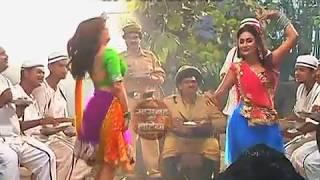 Kashmira and Sanjana dance in May I Come In Madam