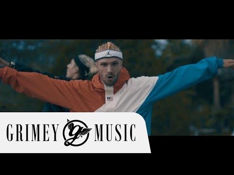 OCER Y RADE - SI TE VAS (OFFICIAL MUSIC VIDEO)