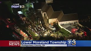 Nursing Care Facility Evacuated Due To Fire In Montgomery County