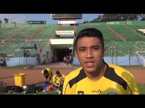 NET Sport - Tim Transisi Rancang 3 Kompetisi untuk Klub-klub Indonesia