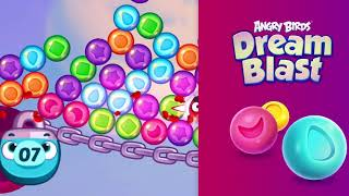 Angry Birds Dream Blast Gameplay Trailer ANDROID GAMES on GplayG