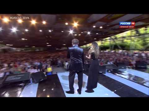 Григорий Лепс И Ани Лорак Зеркала. НВ 2013.