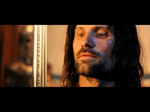 The Lord Of The Rings Trilogy Extended Edition Blu-Ray - Official® Trailer 2 [HD]