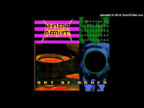 Nuclear Assault - Hypocrisy