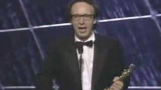 Roberto Benigni Goes Wild: 1999 Oscars