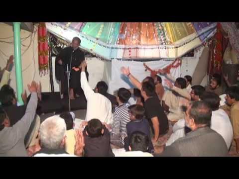 Molana Ghulam Qamar Ansari 10th Muharram 2018
